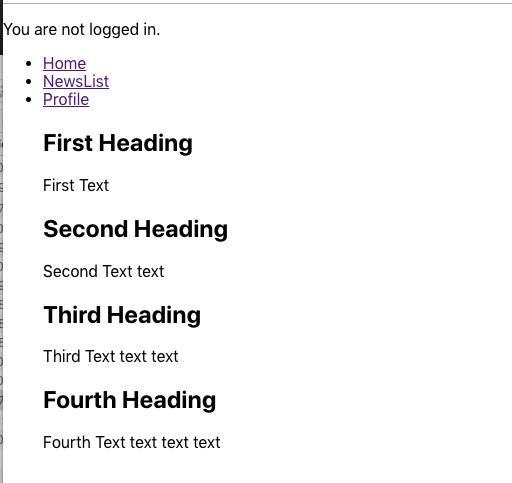 Разбор тестового задания 1 (второй заход, js решения)
