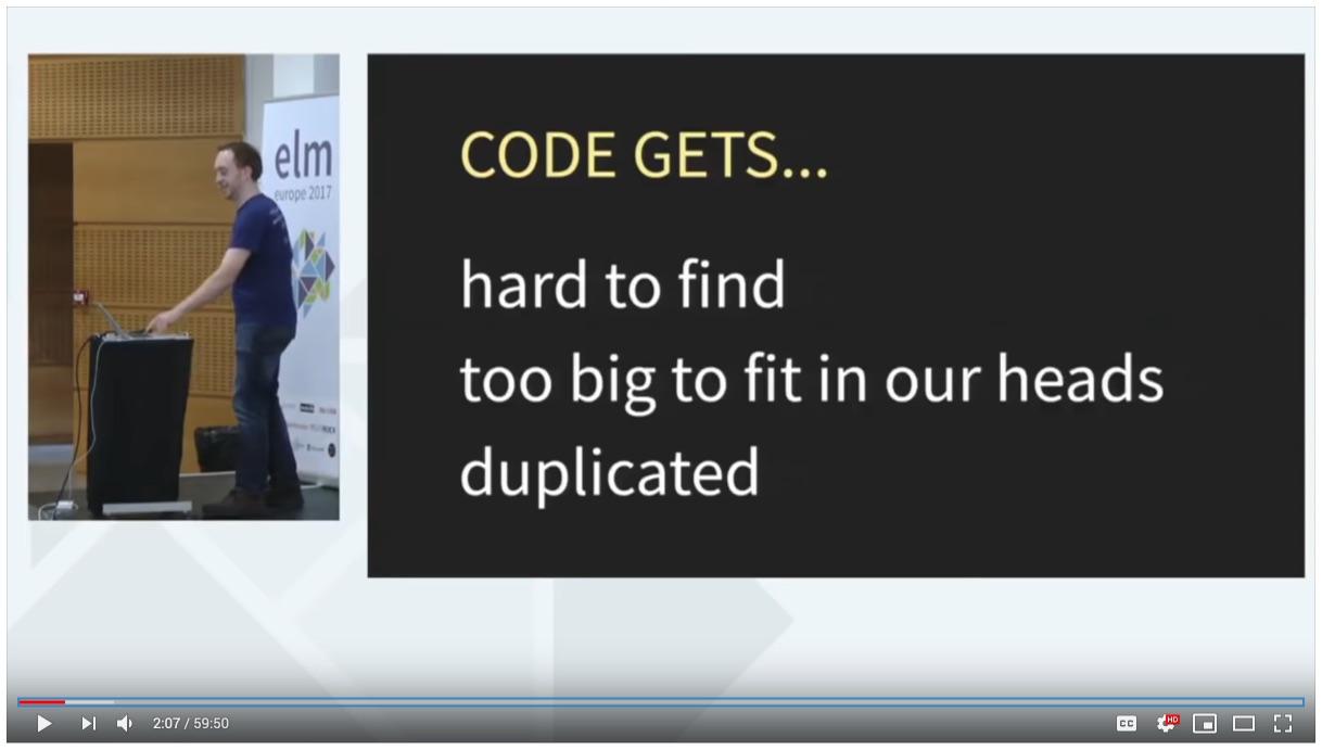 какие проблемы при масштабировании кода